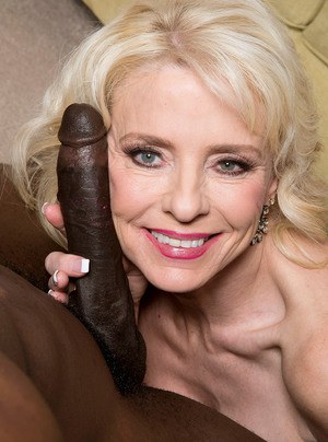 Granny Interracial Pics