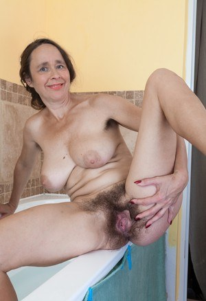 image Old ladies extreme vulva die alte wildsau
